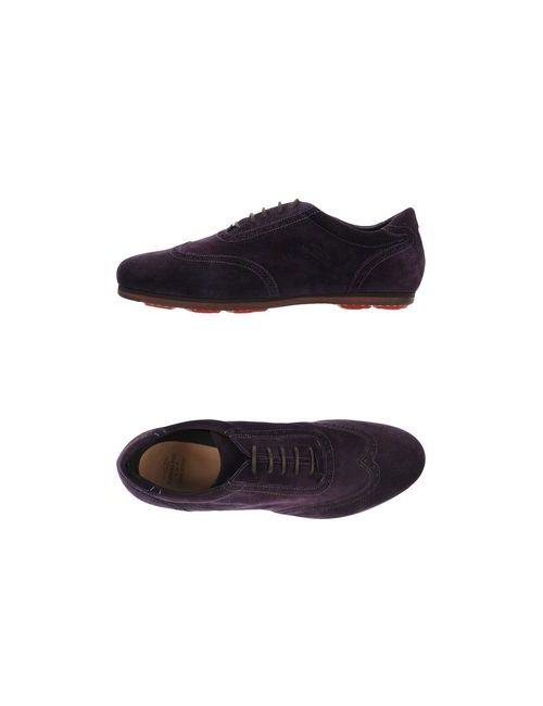 Pantofola d'Oro | Женские Фиолетовые Низкие Кеды И Кроссовки