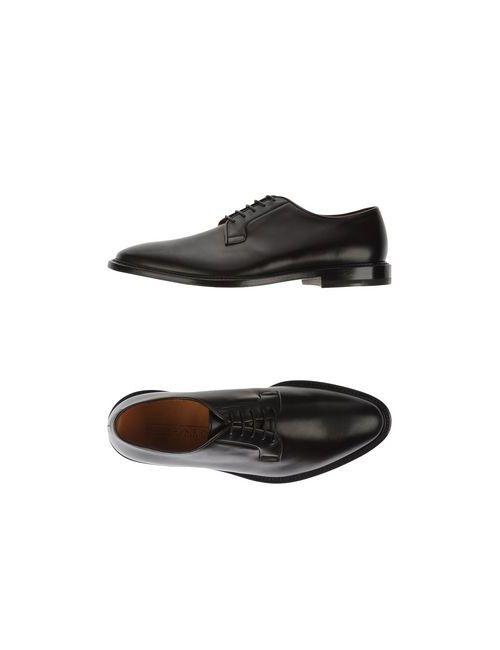 Regain   Мужская Коричневая Обувь На Шнурках