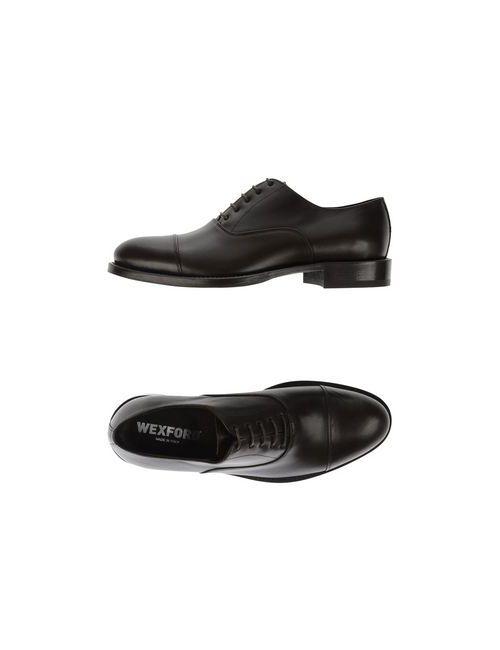 Wexford | Мужская Коричневая Обувь На Шнурках