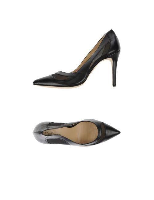 L'ARIANNA | Женские Чёрные Туфли
