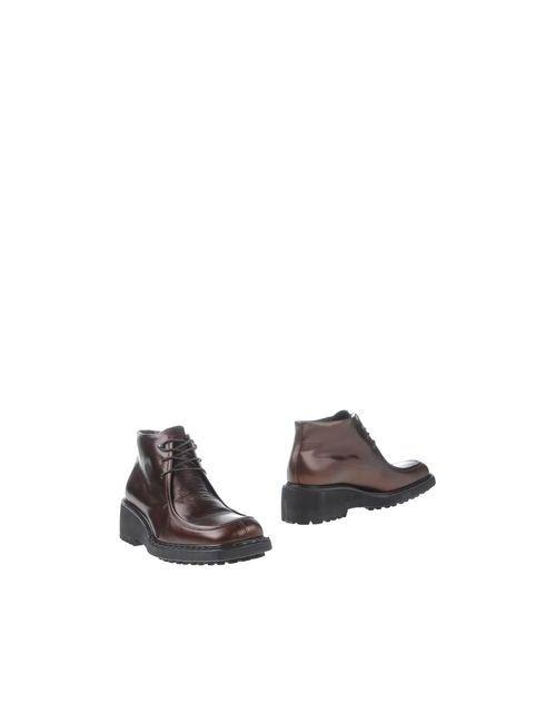 Vic Matie' | Мужские Какао Полусапоги И Высокие Ботинки
