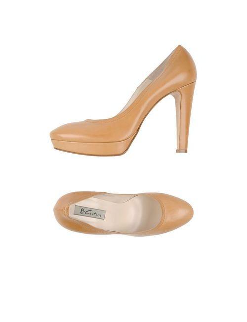 Couture | Женские Песочные Туфли