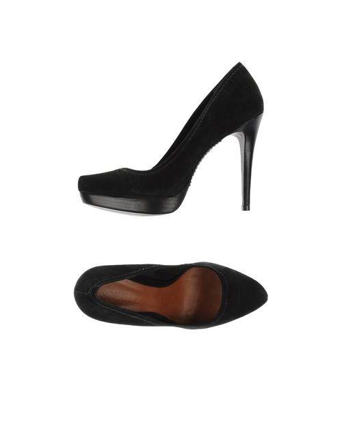 SCHUTZ | Женские Чёрные Туфли