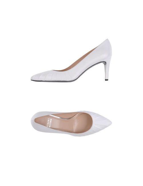 Stuart Weitzman | Женские Белые Туфли