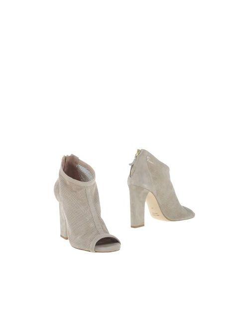 DOLCE GUAPA | Женские Бежевые Ботинки
