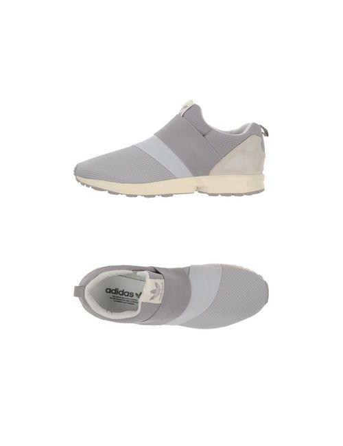 adidas Originals | Женские Серые Низкие Кеды И Кроссовки