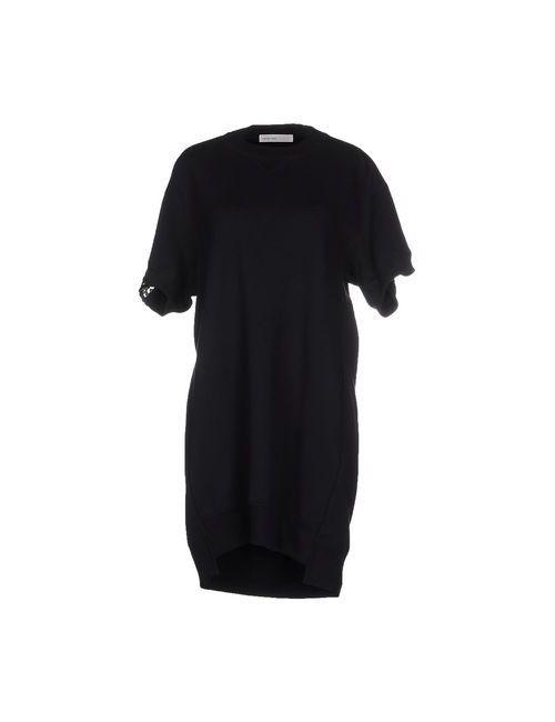 Sacai Luck | Женское Синее Короткое Платье