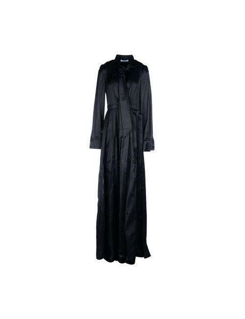 Blumarine | Женское Черный Длинное Платье