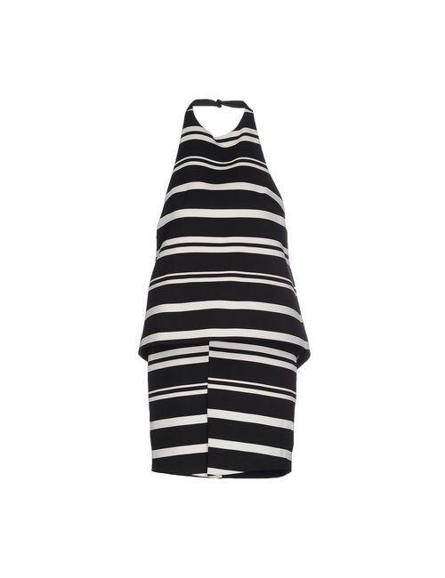 Finders Keepers | Женское Черный Короткое Платье
