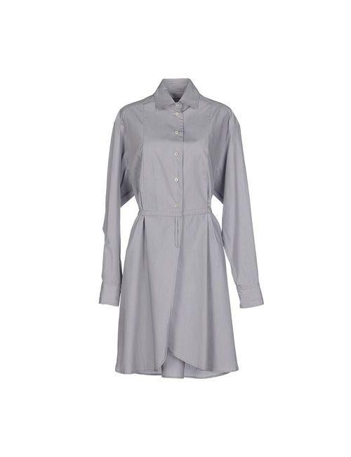 Paul Smith | Женское Серое Короткое Платье