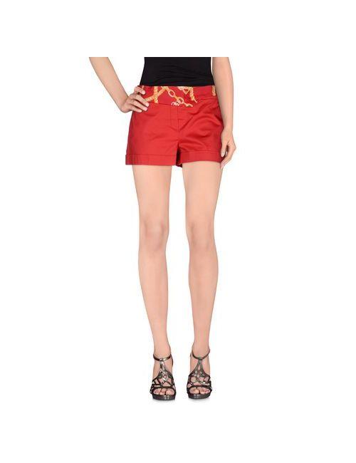 Liu •Jo Jeans | Женские Красные Повседневные Шорты