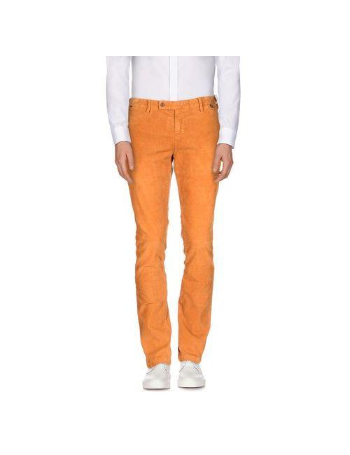 At.P.Co | Мужские Оранжевые Повседневные Брюки