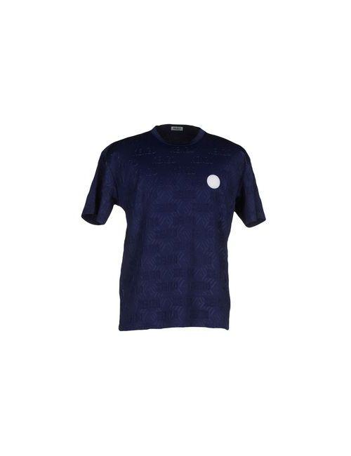 Kenzo | Мужская Синяя Футболка