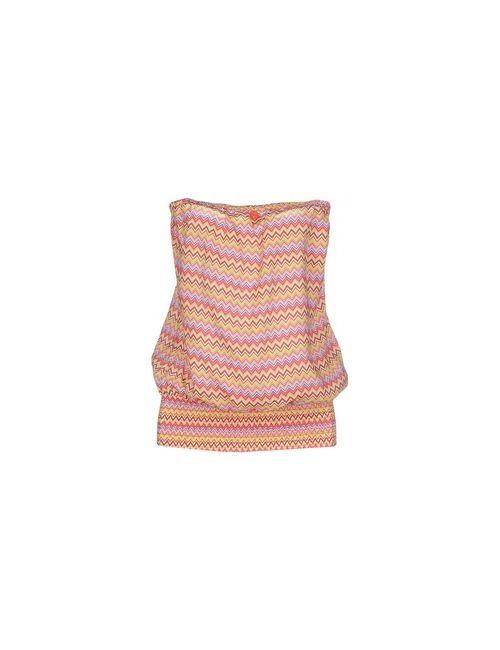 Liu •Jo Beachwear | Мужское Фиолетовое Бюстье