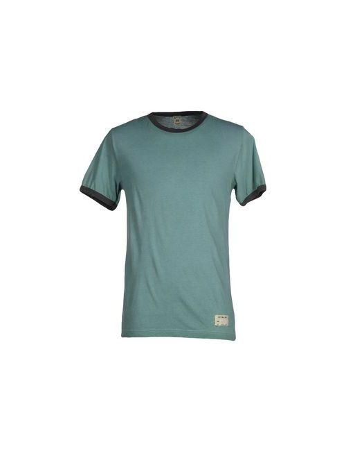 Sportswear Reg. | Мужская Зелёная Футболка