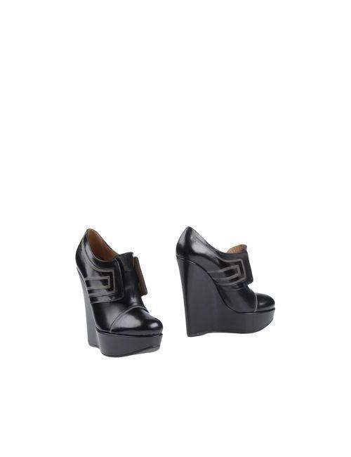 Dsquared2 | Мужские Чёрные Ботинки