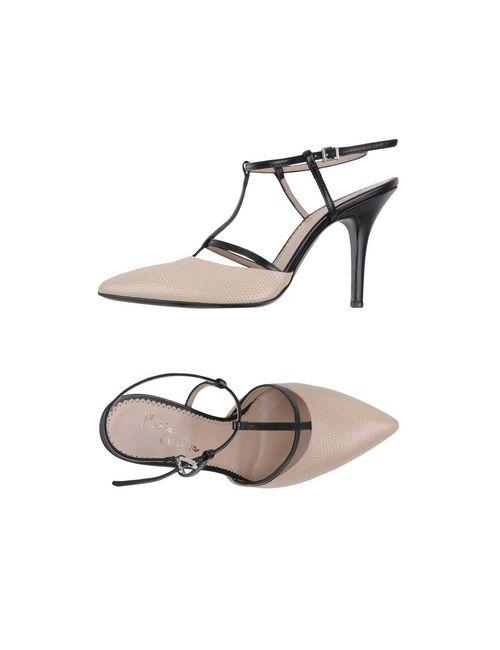 Maria Cristina | Женские Бежевые Туфли