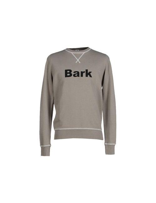 Bark | Мужская Серая Толстовка