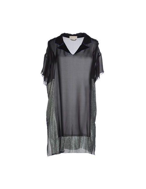 Andrea Incontri | Женское Чёрное Короткое Платье