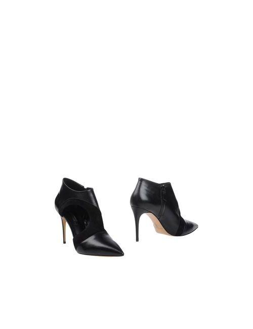 Casadei | Мужские Чёрные Ботинки