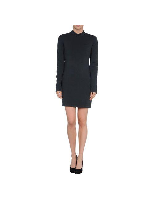 Bulk | Женское Серое Короткое Платье