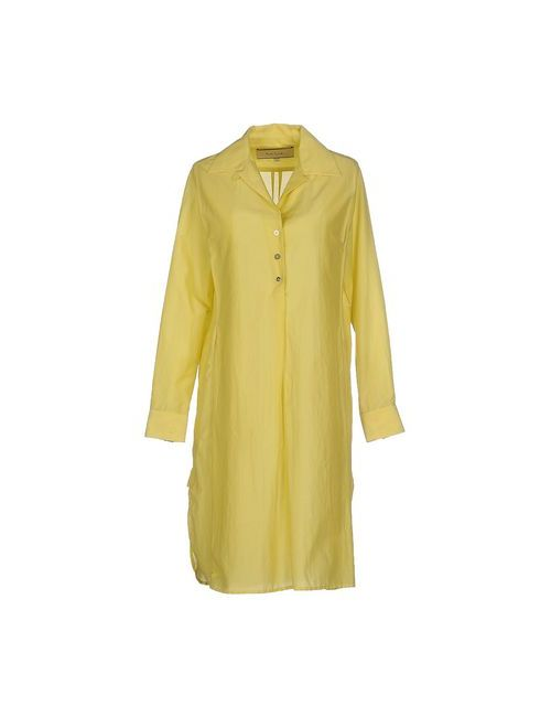 Paul Smith | Женское Зелёное Короткое Платье
