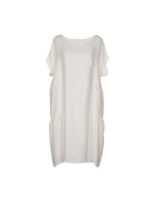 Sita Murt/ | Женское Белое Короткое Платье