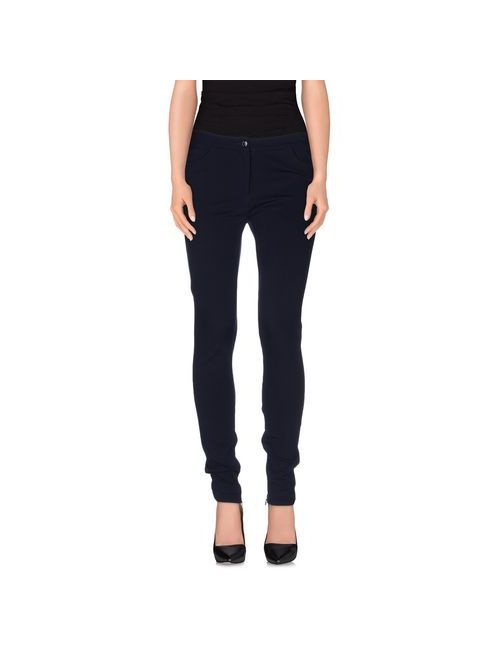 Trussardi Jeans | Женские Синие Повседневные Брюки