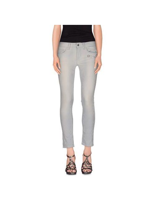 Liu •Jo Jeans | Женские Синие Джинсовые Брюки
