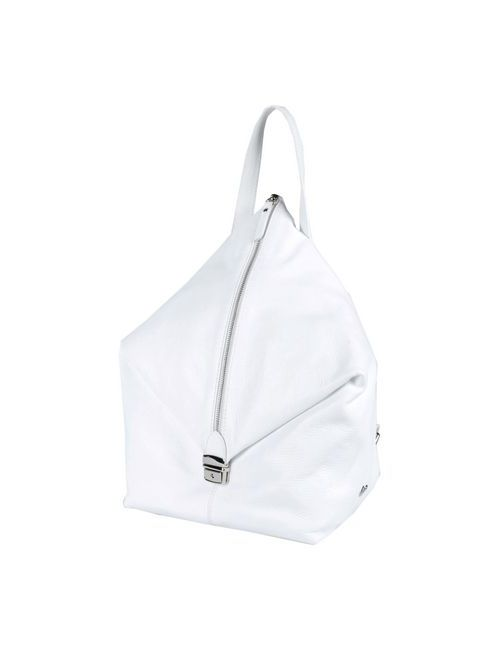 Nardelli | Женские Белые Рюкзаки И Сумки На Пояс