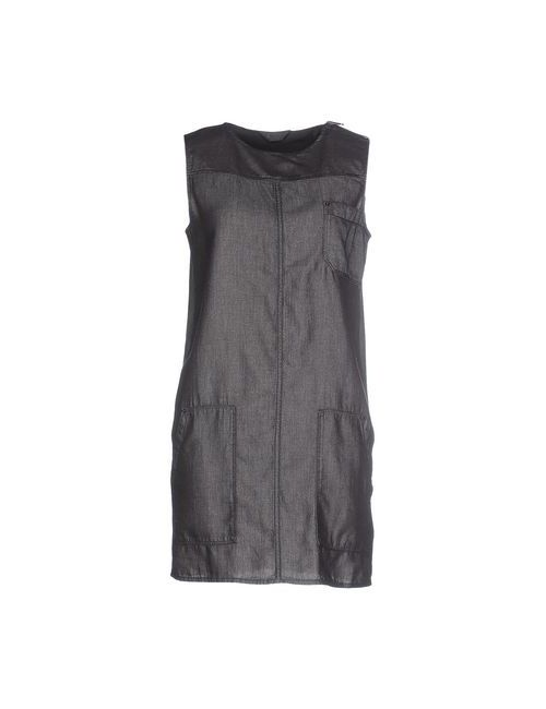 Diesel | Женское Черный Короткое Платье