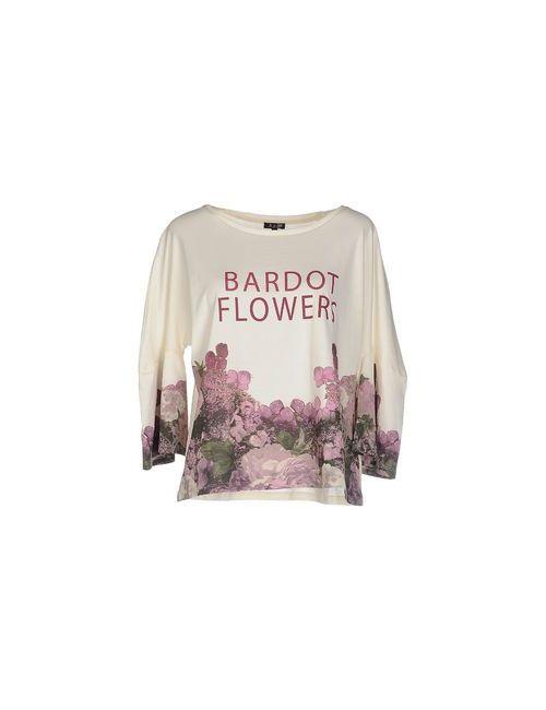 Brigitte Bardot | Женская Футболка