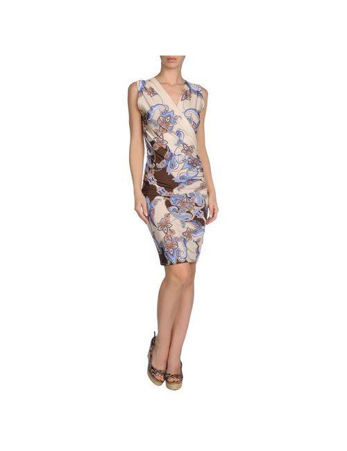 Christies | Женское Слоновая Костящее Пляжное Платье