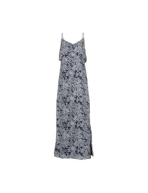 Joie | Женское Синее Длинное Платье