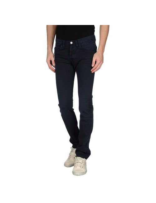 Paul Smith Jeans | Мужские Синие Джинсовые Брюки