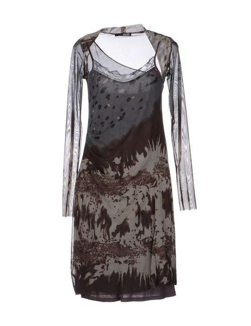 Liu •Jo | Женское Короткое Платье