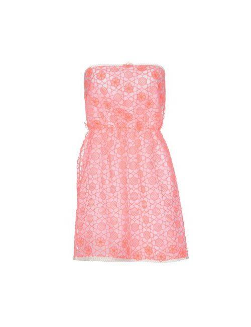 Manoush   Женское Розовое Бюстье