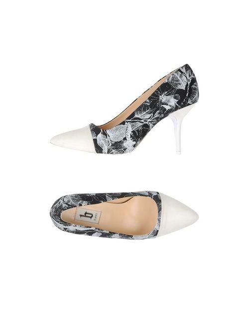 B-Store | Женские Чёрные Туфли
