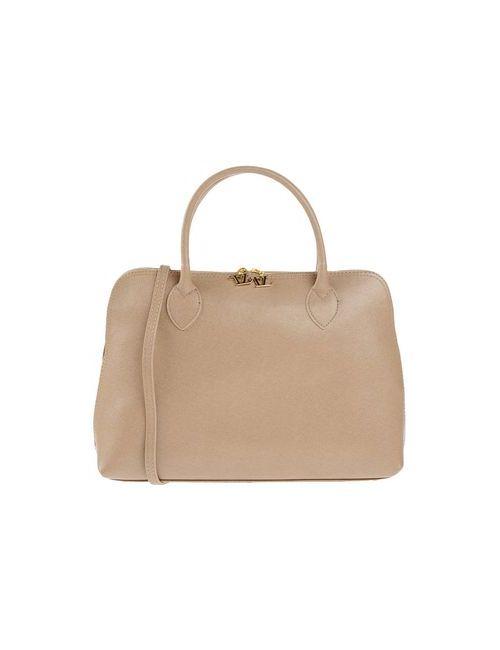 Tuscany Leather | Женская Хаки Сумка На Руку