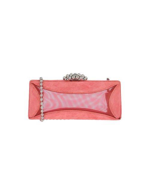 Rodo | Женская Розовая Сумка Через Плечо