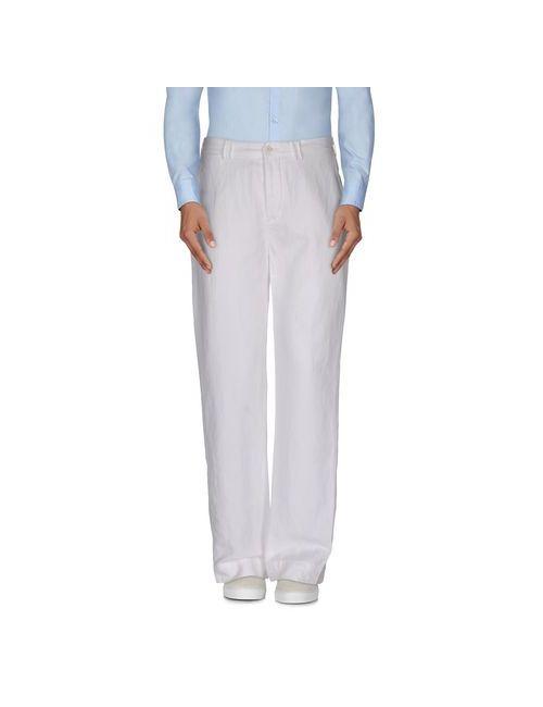 Polo Ralph Lauren   Мужские Белые Повседневные Брюки