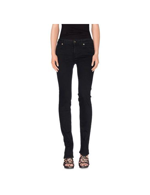 Liu •Jo Jeans | Женские Чёрные Джинсовые Брюки