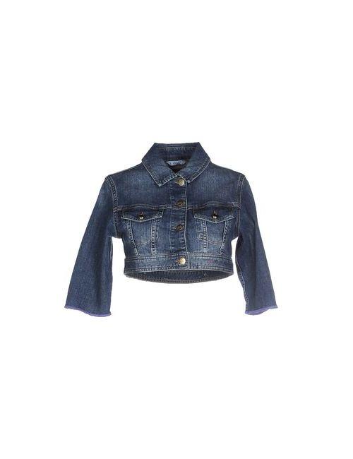 Liu •Jo Jeans | Женская Синяя Джинсовая Верхняя Одежда