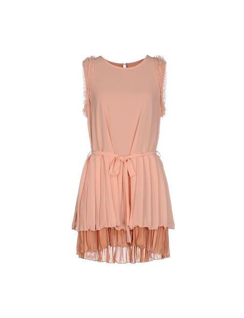 Bonsui | Женское Короткое Платье