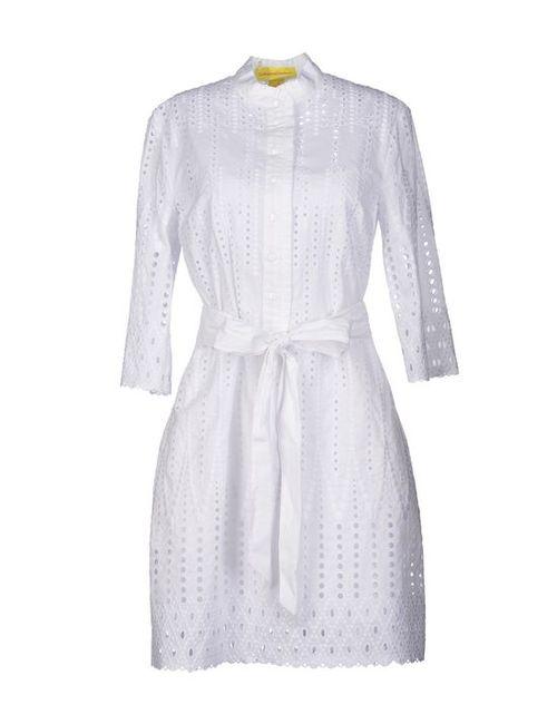 Catherine Malandrino | Женское Короткое Платье