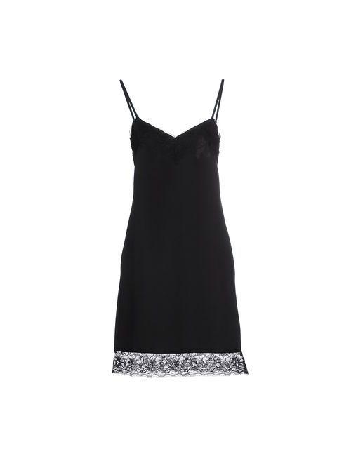B.yu | Женское Чёрное Короткое Платье