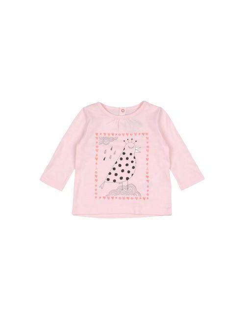 Little Marc Jacobs | Женская Розовая Футболка