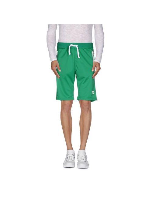 Carlsberg   Мужские Зелёные Бермуды