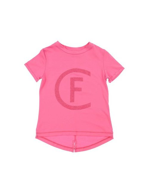 Cristinaeffe | Женская Фиолетовая Футболка