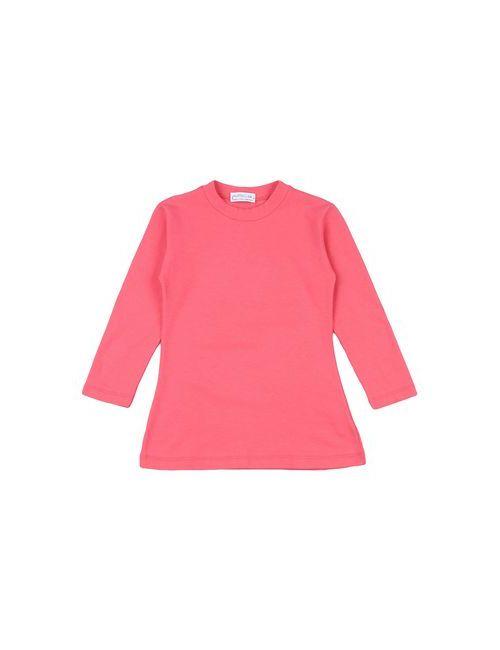 Muffin & Co. | Женская Розовая Футболка